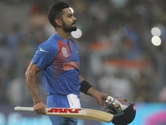 Virat Kohli said the experience of having to fight out a tough one against Bangladesh has been a humbling one for Team India.