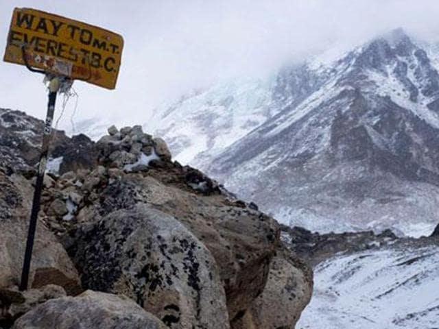 Mt Everest,Nepal earthquake,Climbing season of Mt Everest
