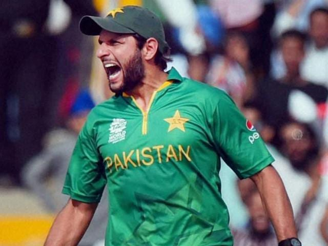 Shahid Afridi may have been pushed to international retirement by his Board midway through the World Twenty20, but the skipper is still not done.