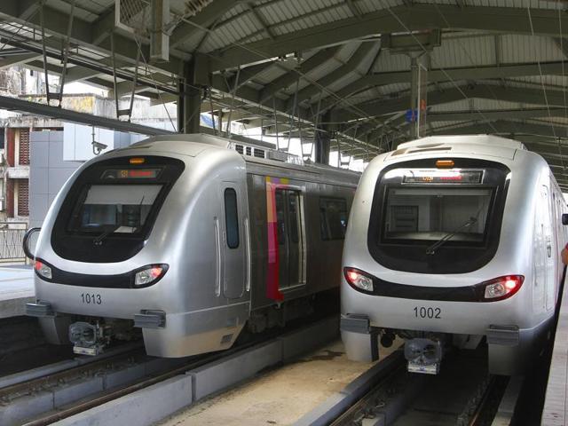 Mumbai,Metro,Western expressway
