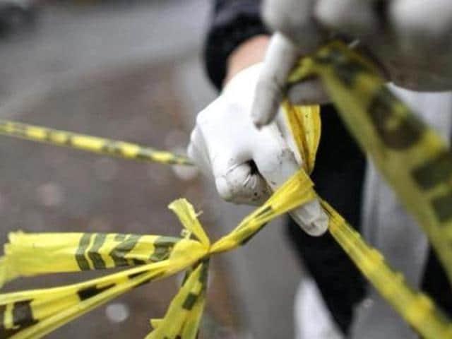 Woman found dead in Paharganj