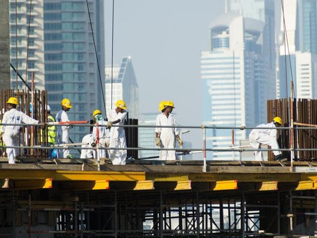 Indians in Gulf countires,Indian workers in Gulf countries,Employment crisis in Gulf countires