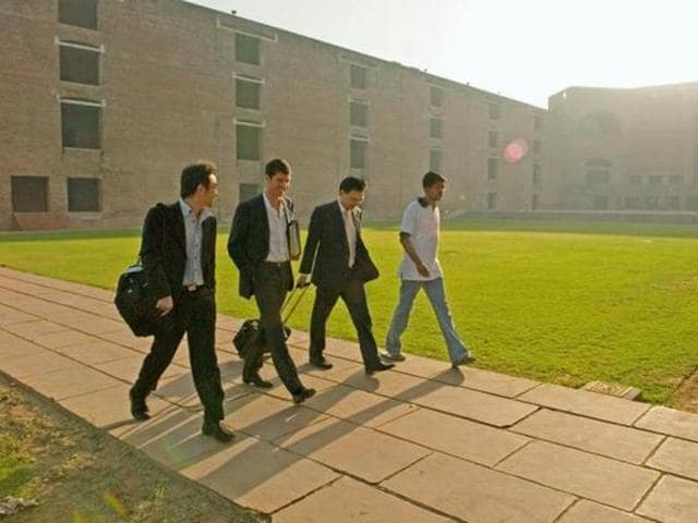 A number of private educational institutions, business schools, engineering colleges and technical education providers who operate with the approval of the All India Council for Technical Education (AICTE) may have to lower their fee structure.