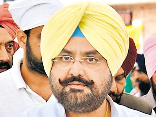 According to the information available, Bajwa was supposed to make a public announcement that his wife and sitting MLA from Qadian Charanjeet Kaur will not contest the forthcoming assembly elections.