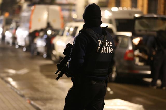 Belgian police,Brussels attacks,Brussels terror attacks
