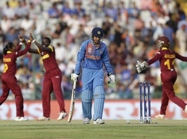 ICC Women's World T20,India vs West Indies,Mithali Raj