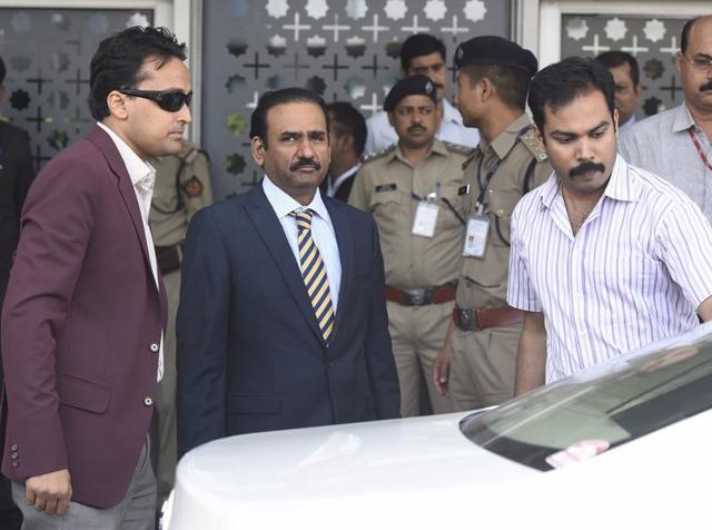 Pathankot probe team