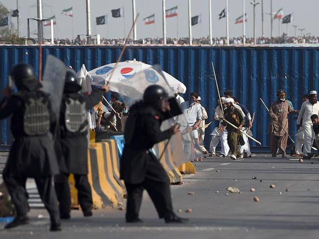Pakistan,Blasphemy law of Pakistan,Mumtaz Qadri