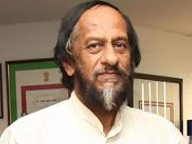 Pachauri, a Nobel Peace Prize winner, has alleged that the woman is trying to trap him on the behalf of unknown persons for the primary purpose of monetary gain.