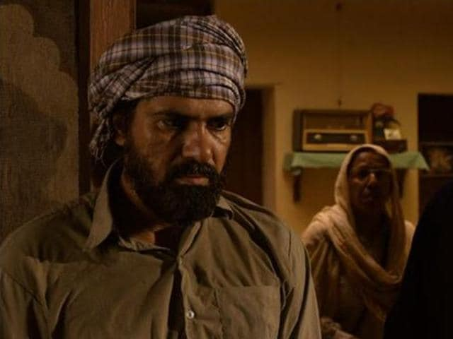 Chauthi Koot, which has been screened at various international film festivals including the 2015 Cannes International Film Festival and Singapore International Film Festival, was named as the Best Punjabi Film at the 63rd National Film Awards announcement in Delhi on Monday.(YouTube)