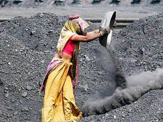 The case pertains to the allocation of Jharkhand's North Dhadu coal block to JIPL and other companies.