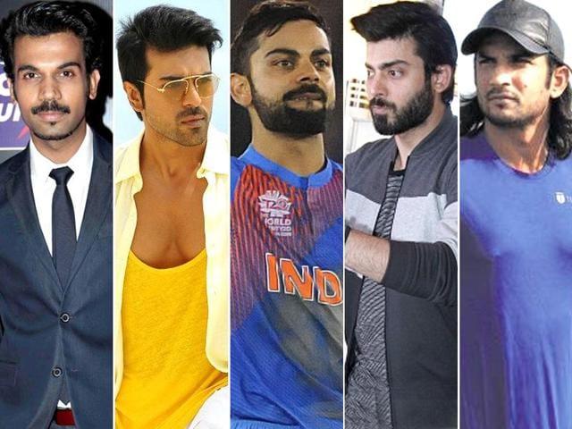 Who do you think can play Virat Kohli on screen?