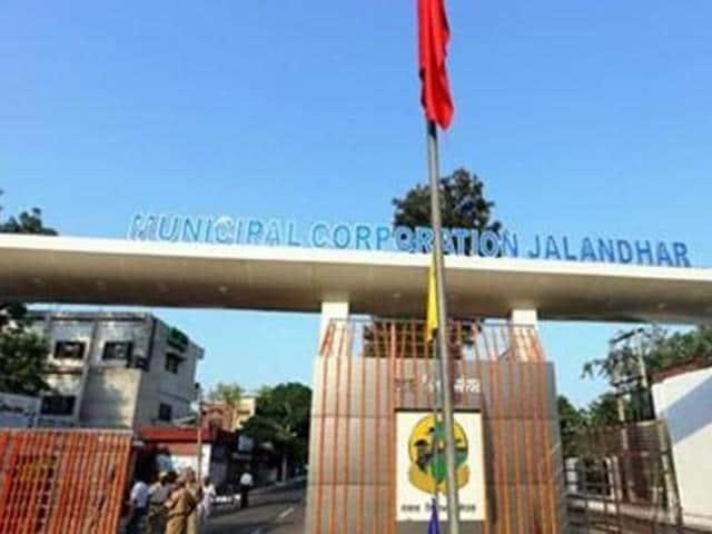 Jalandhar,M Venkaiah Naidu,Chandigarh