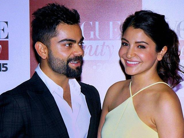 Virat Kohli and Anushka Sharma may not be together but he still hates people trolling his former girlfriend.