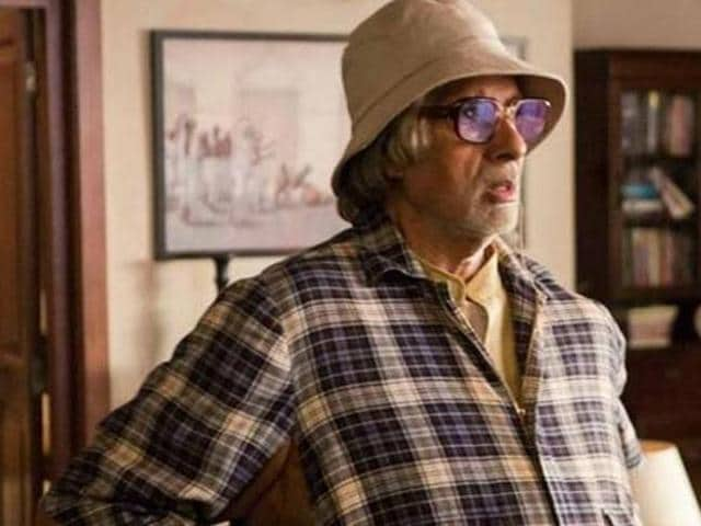Big B won the Best Actor award for Piku. (YouTube)