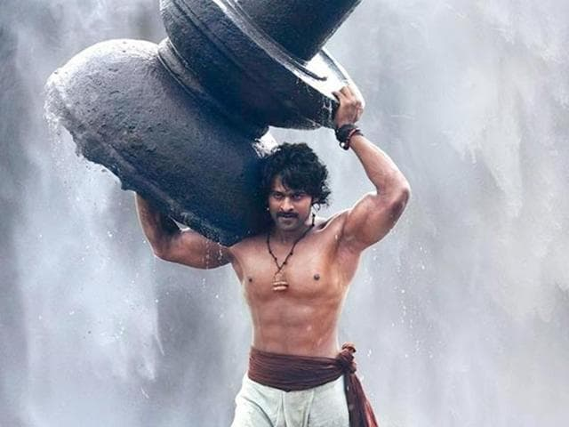 Baahubali was the only exception to Bollywood line-up of winners at the 63rd National Film Awards.