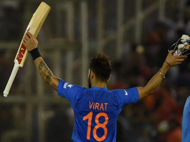 India vs Australia,World T20,Virat Kohli