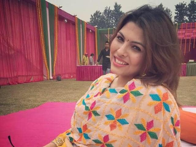 Priyanka Kapoor committed suicide after being allegedly abused by husband.