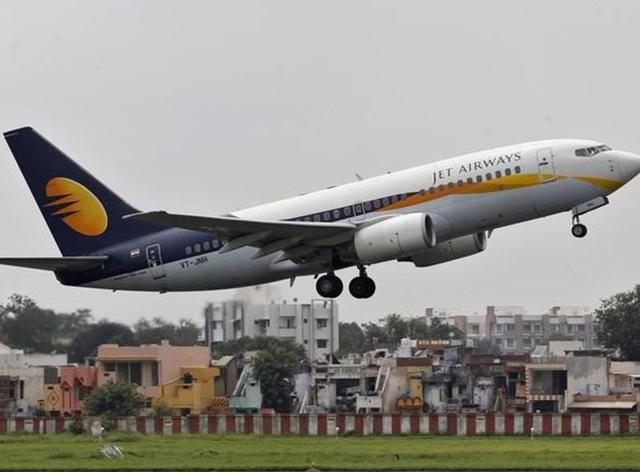 Jet Airways,airline,losses