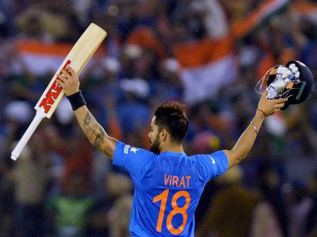 Virat Kohli,India vs Australia,World T20