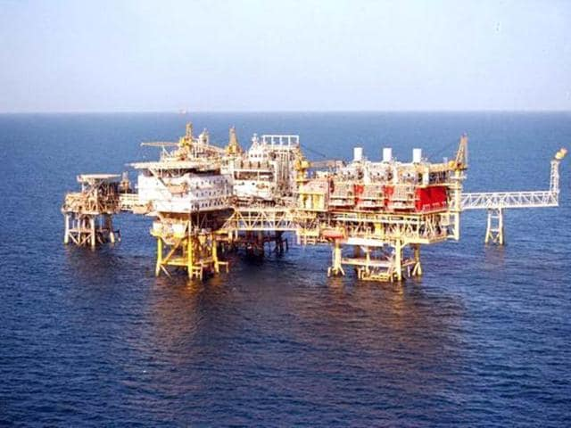 ONGC,basin oil,Gas blcok