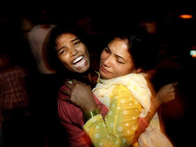 Lahore blast,Terror in Pakistan,Easter Day bombing
