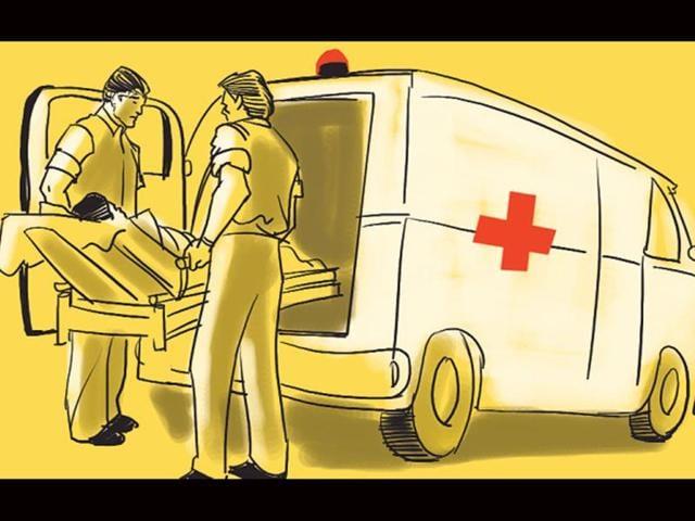 road accident,Raisen,Shivpuri