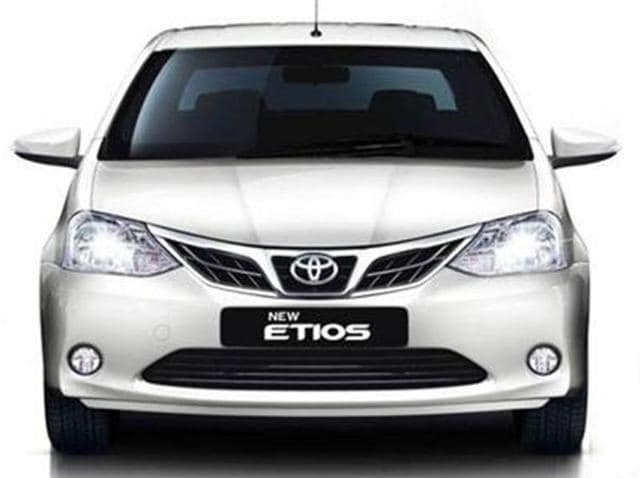 Toyota entered the segment with its Etios sedan and Liva hatch, developed for India, in 2010, but both lost steam after initial success.