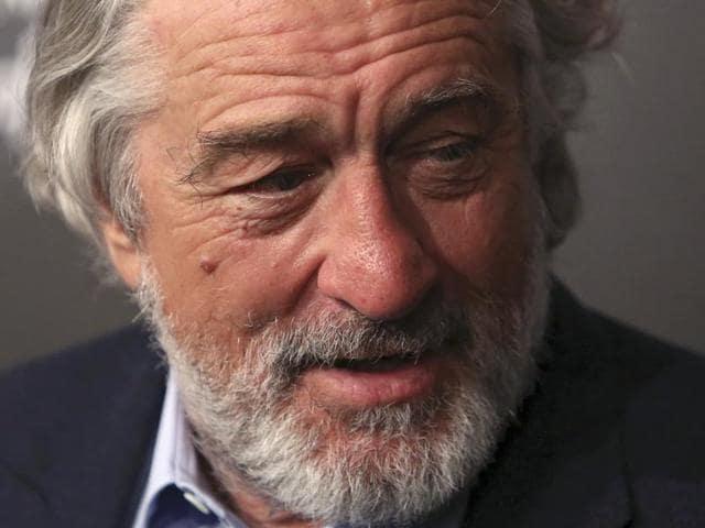 Robert De Niro,Tribeca Film Festival,British medical researcher Andrew Wakefield