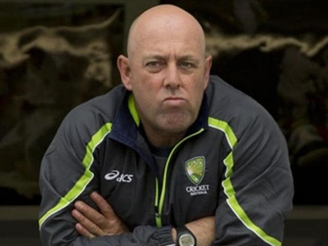 World T20,Darren Lehmann,India vs Australia