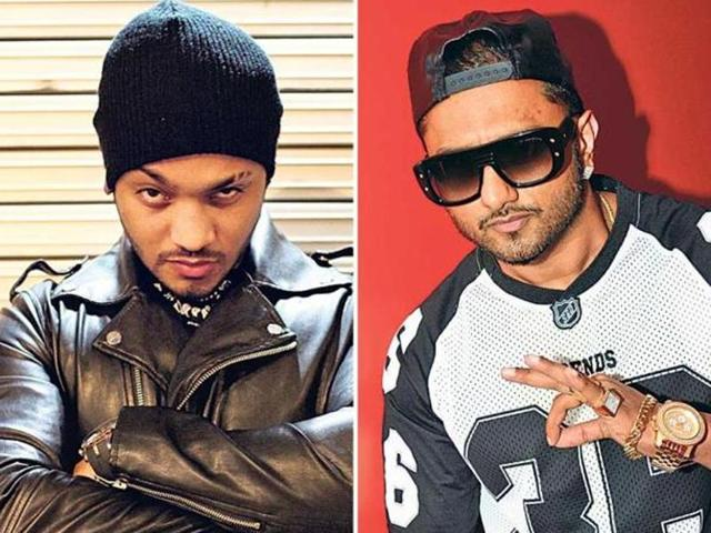 Honey Singh, Raftaar and Badshah were once part of a group called Mafia Mundeer till they parted ways in 2012 over creative differences.