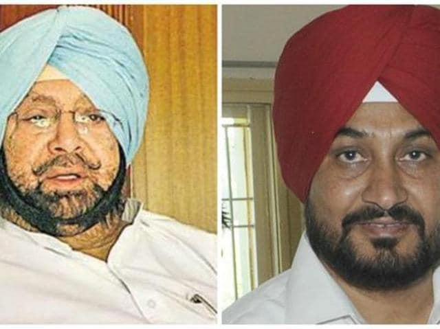 """""""The absurd disunity displayed by the Congress MLAs and the regretful performance of the leader of Opposition Charanjit Singh Channi in the budget session of the Punjab assembly has reduced the party to a sheer mockery."""""""