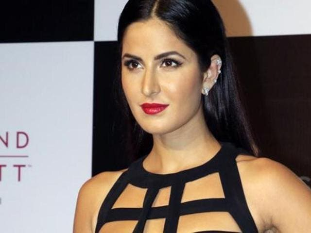 Katrina was recently seen in Fitoor. (AFP Photo)