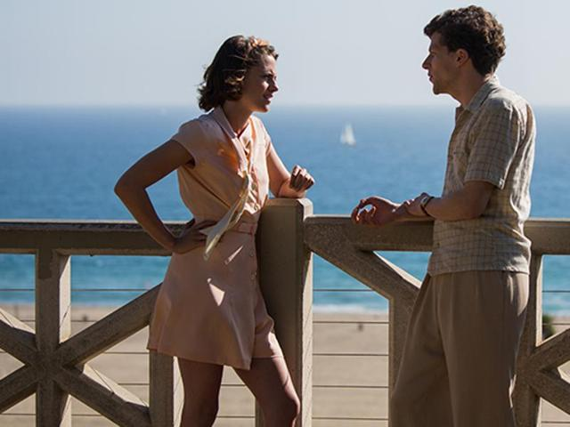 Woody Allen's 1930s-set Cafe Society to open Cannes film fest