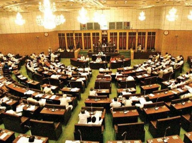 The monthly salaries of the assembly speaker and chairman of the legislative council have gone up from Rs 2.42 lakh to Rs 4.11 lakh.