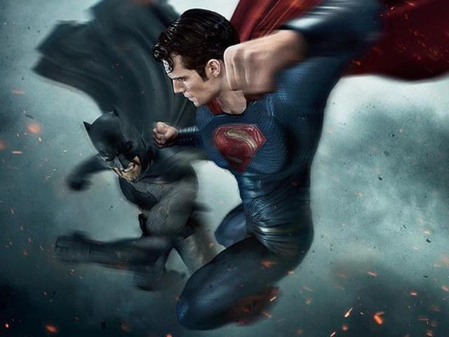 Batman V Superman,Batman V Superman Box Office,Rocky Handsome