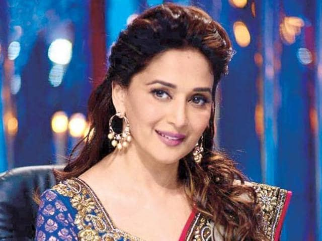 Madhuri Dixit Nene has come on board to judge the Indian version of American reality show So You Think You Can Dance.