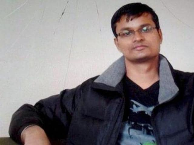 The body of the Infosys employee, who was killed in the Brussels attacks, will be taken to Chennai on Tuesday, officials said