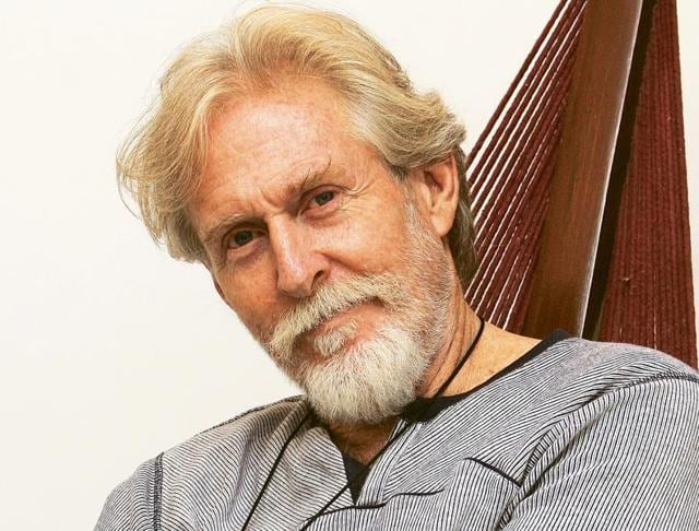 Actor Tom Alter loves to perform in Delhi.