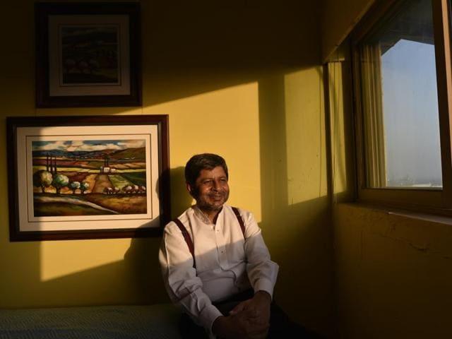 Vidarbha,Marathwada,Shreehari Aney