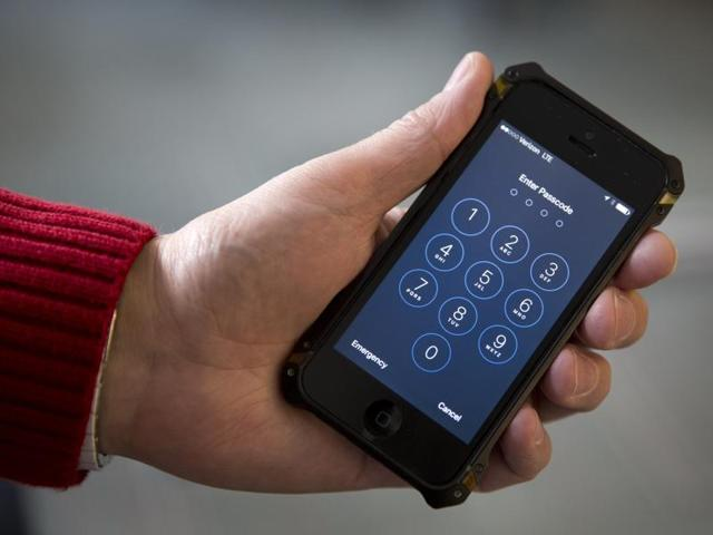 The new debate that will continue for some time is, how secure exactly is the iPhone?