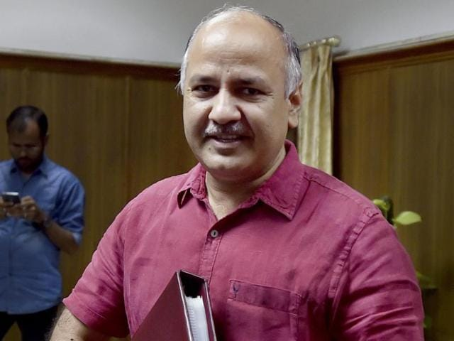 Delhi finance minister and deputy chief minister Manish Sisodia gave top billing in his 2016-17 budget to education, setting aside Rs 10,690 crore.
