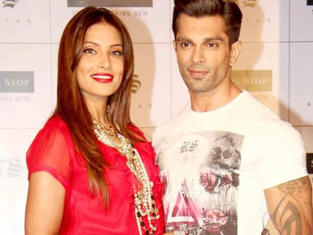 """Bipasha Basu and Karan Singh Grover have often denied that they are a couple and claim to be """"good friends""""."""