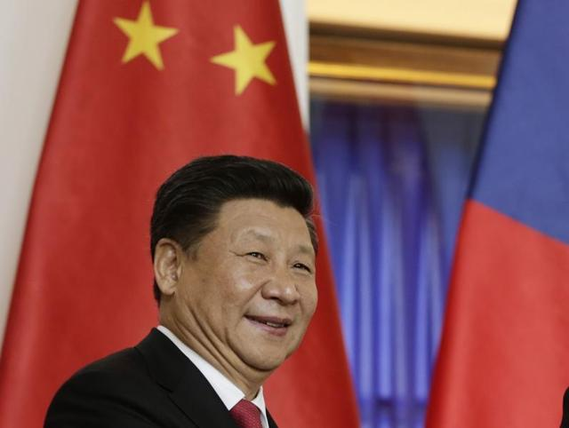 The resignation is the latest rebellion against a chilling of China's media environment , under the Chinese President Xi Jinping.