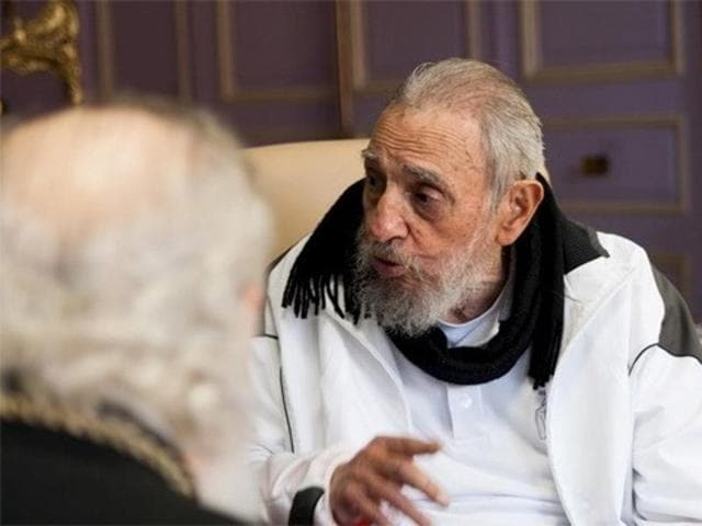Cuba's former President Fidel Castro criticised Barack Obama's recent comments during the US President's historic visit to Cuba in Cuban national paper Granma.