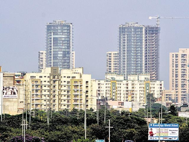 Greater noida to change its master plan noida hindustan times the master plan is the blueprint that defines land use and is followed during the process malvernweather Images