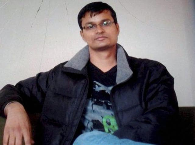 Infosys employee Raghvendra Ganesh went missing after terror attacks in Brussels.