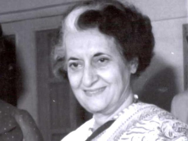 For Congress, Indira's record on Prez rule likely to undercut its attack