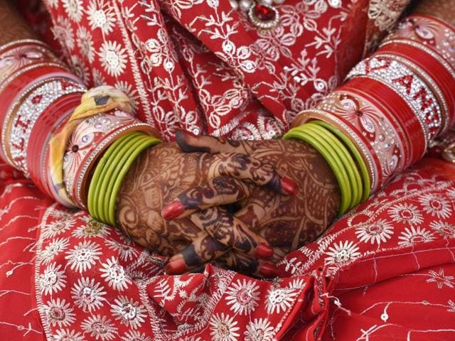 Child marriage,Minors forced to marry,Prohibition of Child Marriage Act