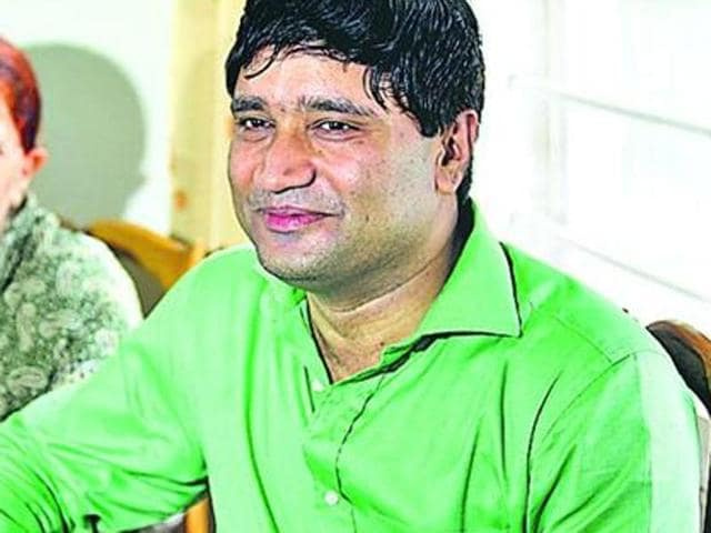 Chaturvedi, who exposed alleged forestry scam in Haryana, had sought the copy of IB report, which was sent to cabinet secretary and the ministry of environment and forests in August, 2014.